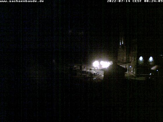 Webcam Oberwiesental