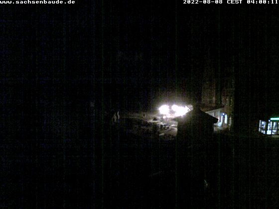 Webcam Fichtelberg